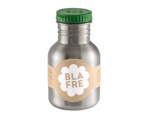 Stainless Steel Bottle Green 300 ml