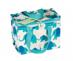 Sac à Collation Isotherme Personnalisable Elvis The Elephant