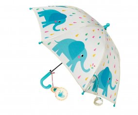 Childrens Umbrella Elvis The Elephant