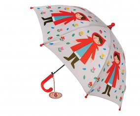 Childrens Umbrella Red Riding Hood