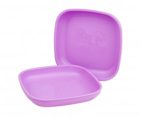 Re-Play 2 Pack Flat Plate purple