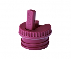Blafre bottle cap purple