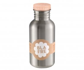Stainless Steel Bottle Peach 500 ml