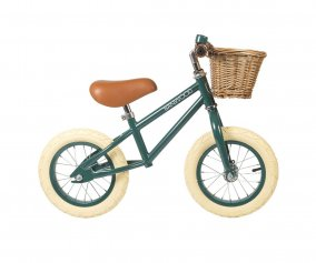 BIKE BANWOOD FIRST GO DARK Green