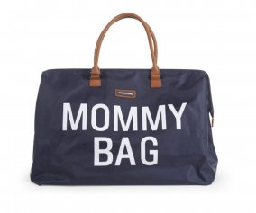 Borsone Mommy Bag Navy