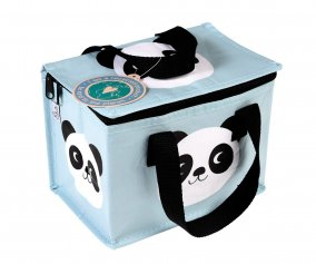 Personalised Miko The Panda Thermal Snack Bag