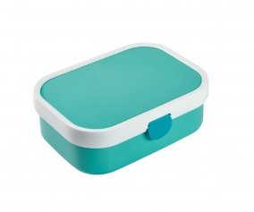 Turquoise Midi Campus Lunch Box