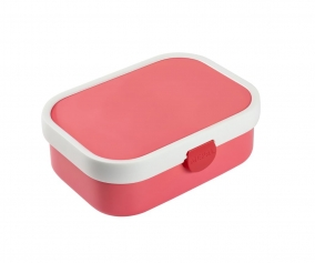 Pink Midi Campus Lunch Box
