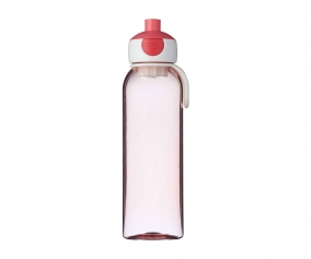 Garrafa Campus Pop-Up Personalizada Rosa 500ml