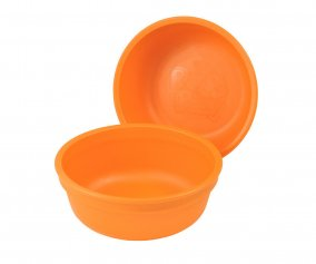Re-Play 2 Pack Bowls Orange