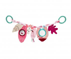 Activity Chain for Stroller Louise