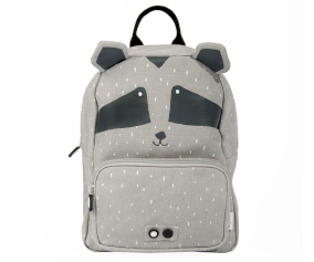 Mochila Trixie Mr. Racoon Personalizable