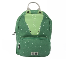 Zaino Trixie Mr.Crocodile Personalizzato
