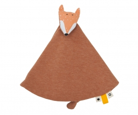 Doudou Trixie Personalizzabile Mr.Fox