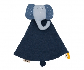 Doudou Trixie Personalizzabile Mr. Elephant