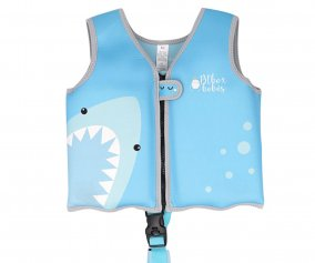 Shark Float Vest