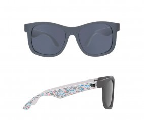 Gafas de Sol Flexibles Navigators Print Shark (0-24m)