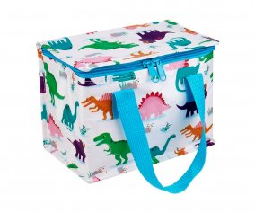 Lunch Bag Roarsome Dinosaurs Personalizzabile