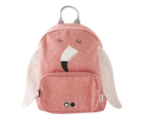 Zaino Trixie Mr.Flamingo Personalizzato