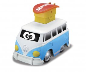 Volkswagen Junior Press and Go Azzurro