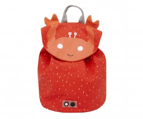 Mini Zaino Trixie Mr.Crab Personalizzato