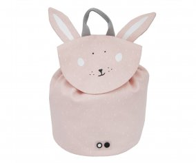 Mini Zaino Trixie Mr.Rabbit Personalizzato