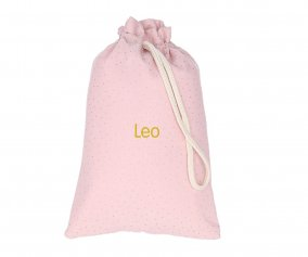 Sac à Collation Personnalisable Magical Rose