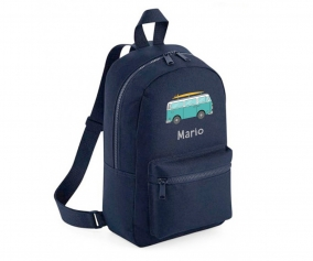 Sac Mini Fashion Marine Personnalisable Van