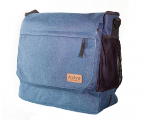 Borsa Passeggino 2 in 1 Andone Dynamic Walks Denim Termico