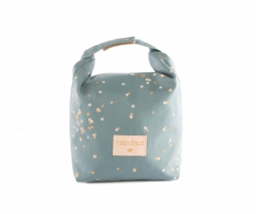 Sac à Collation Eco Too Cool Confetti/Magic Green