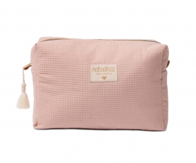 Trousse de Toilette Imperméable Diva Misty Rose