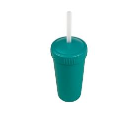 Replay Tasse Teal avec Paille
