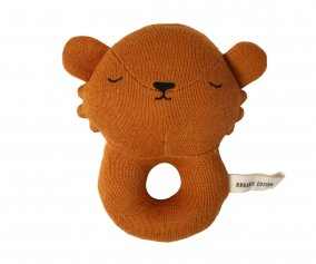 Sonajero Rattle Eef Lion