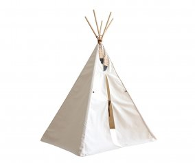 Tipi Nevada Naturel