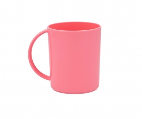 Tasse Candy Rose