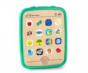 Tablette Interactive en bois