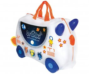 Maleta Trunki Space Ship