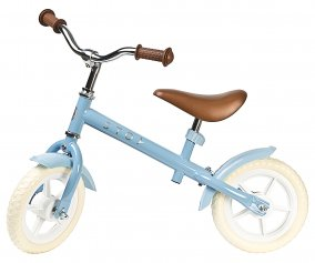 Balance Bike Vintage Light Blue