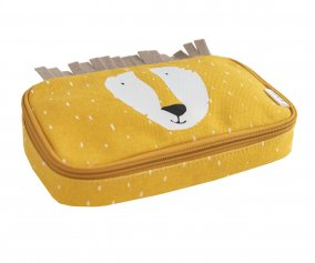 Estuche Rectangular Mr. Lion