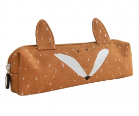 Estuche Trixie Largo Mr. Fox Personalizable