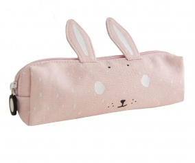 Estuche Trixie Largo Mr. Rabbit Personalizable