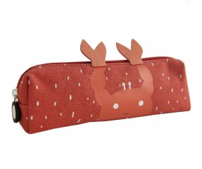 Estuche Trixie Largo Mr. Crab Personalizable