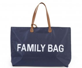 Borsone Family Bag Navy