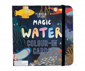 Colora Magic Water Deep Sea