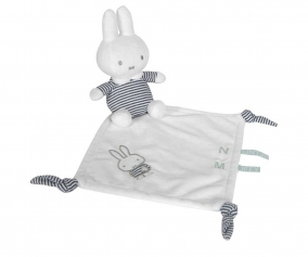 Doudou Personalizable Miffy ABC