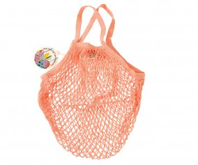 Sac Maille Corail