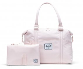 Borsa Cambio Strand Sprout Rosewater Pastel