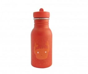 Botella Acero Trixie Mr. Crab 350ml