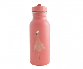 Botella Acero Trixie Mr. Flamingo 500ml