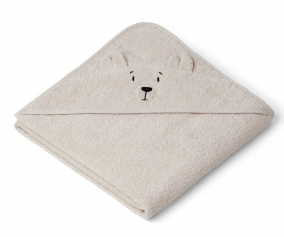 Capa de Baño Junior Augusta Polar Bear Sandy